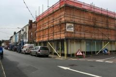 Cafe Isola, Newport